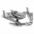Dawn of justice Metal Earth Batman V Superman Batwing | Buy now at The G33Kery - UK Stock - Fast Delivery